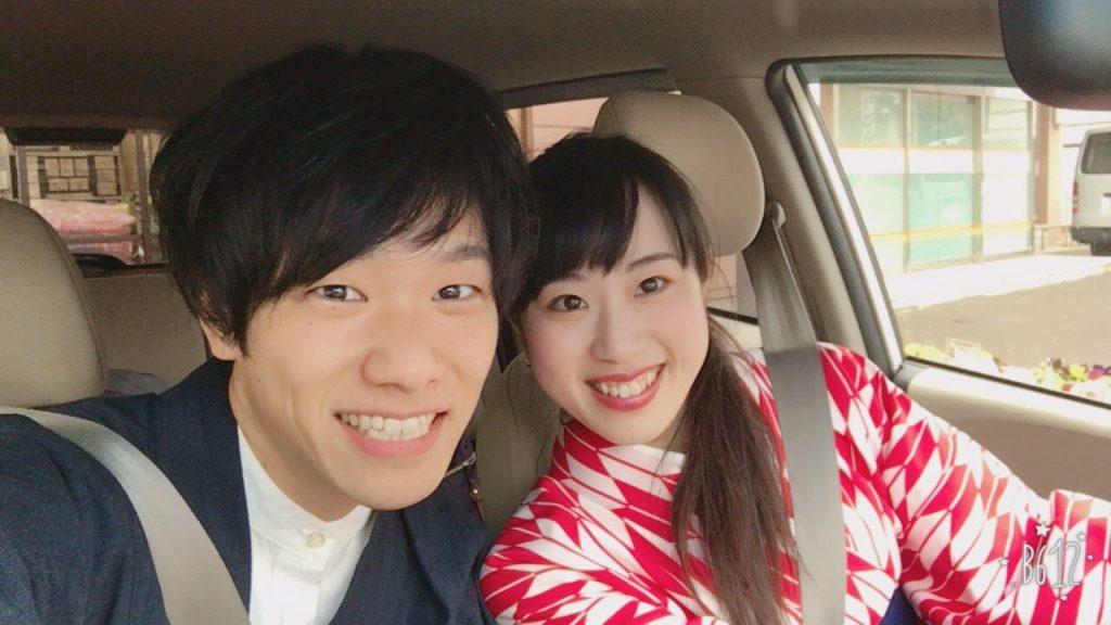 圓尾和紀さんの彼女になってから、地元の富岡製糸場に行きました。