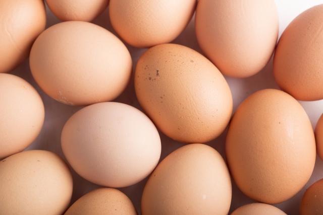 健康的で体にいい、卵の選び方