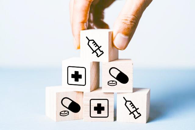 栄養士の副業「治験バイト」