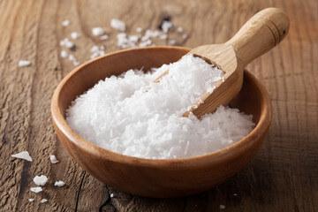 体にいい本物の海塩