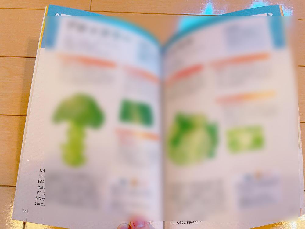ユーキャンの食育実践プランナー資格講座の教材