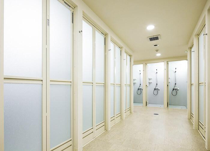 ホットヨガスタジオカルド池袋店