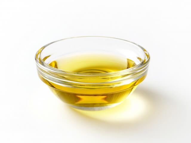 加熱に強い油の選び方