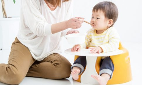 離乳食・幼児食の資格一覧を比較