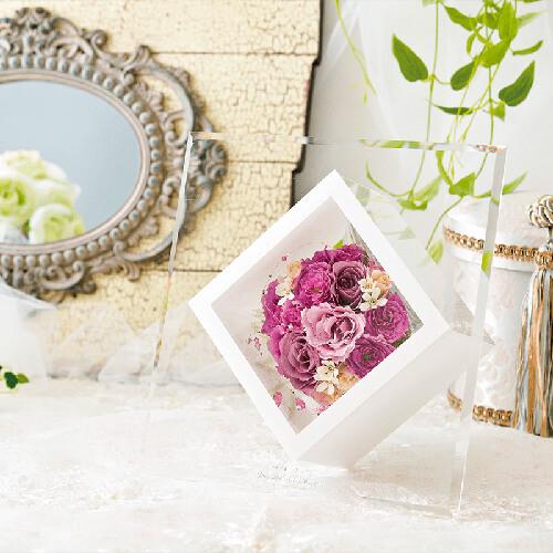 花の保存加工