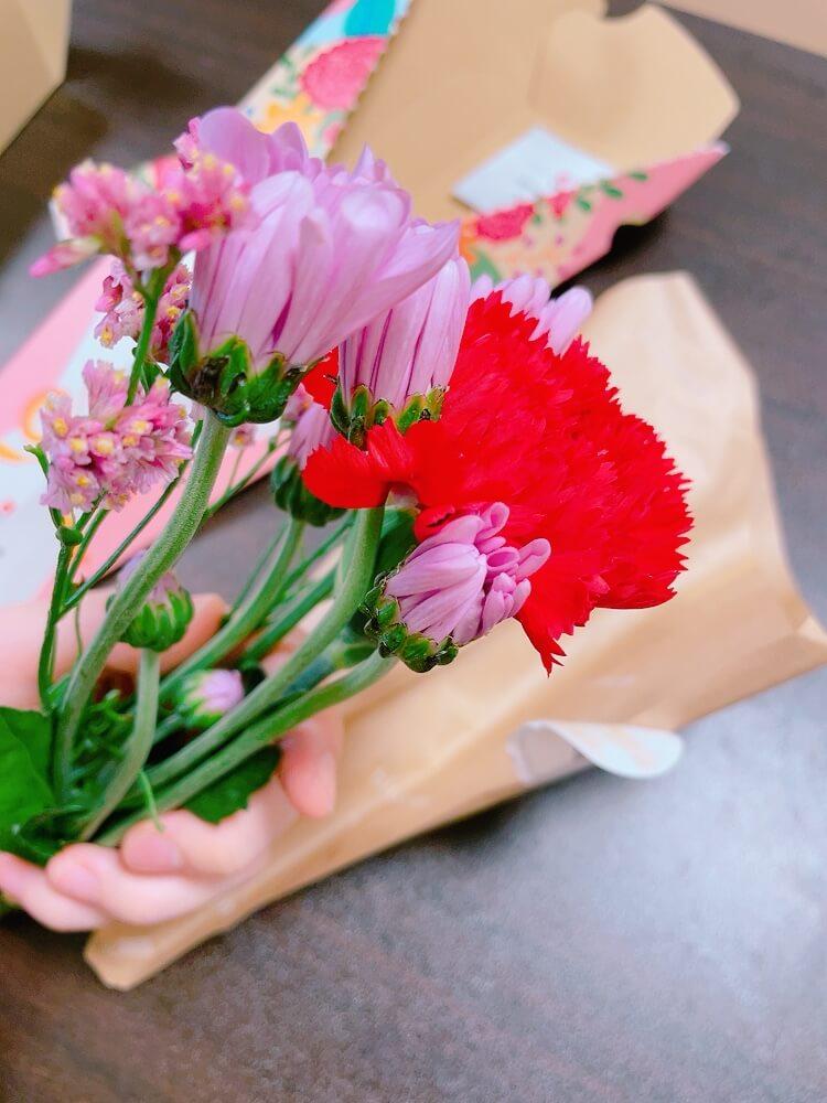 お花の定期便ブルーミー(bloomee)