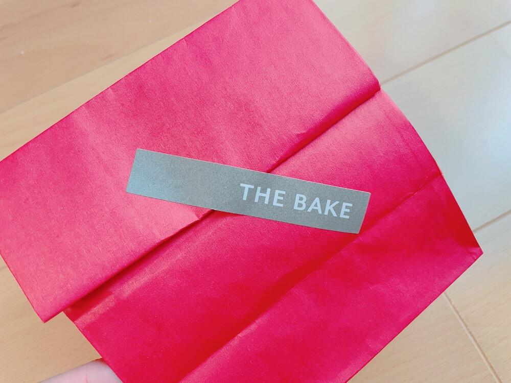 お菓子のお店THE BAKE